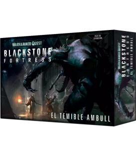 Warhammer Quest Blackstone Fortress: El Temible Ambull