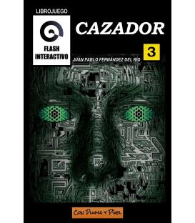 Flash Interactivo 3 - Cazador