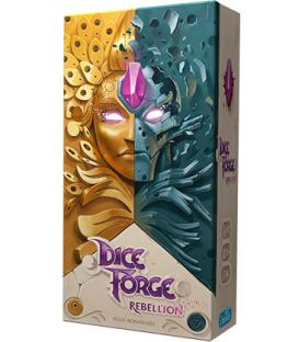 Dice Forge: Rebellion (+ Promo)