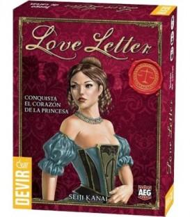 Love Letter (Castellano)