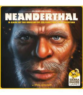 Neanderthal (Inglés)