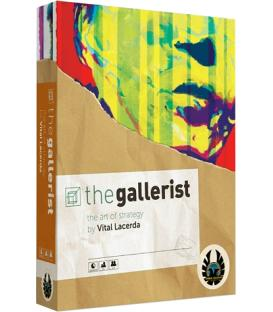 The Gallerist (Inglés)