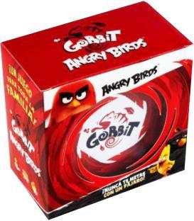 Gobbit: Angry Birds