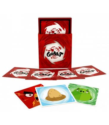 Gobb'it: Angry Birds