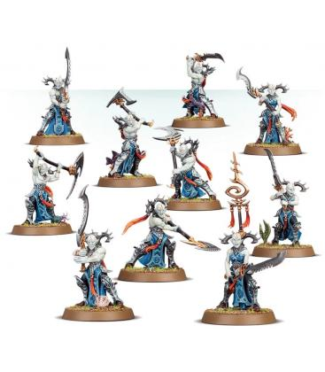 Warhammer Age of Sigmar: Start Collecting! Idoneth Deepkin