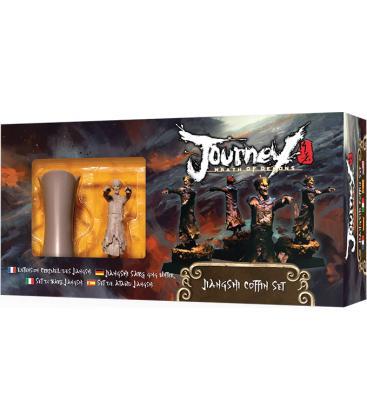 Journey: Set de Ataúd Jiangshi