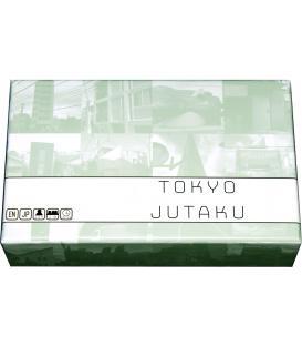 Tokyo Jutaku (Inglés)