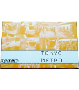 Tokyo Metro (Inglés)
