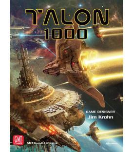 Talon: 1000 (Inglés)