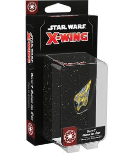 Star Wars X-Wing 2.0: Delta-7 Duende del Éter