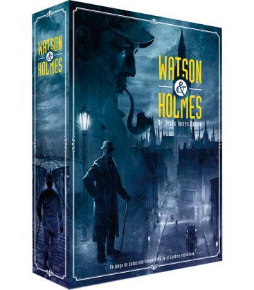 Watson & Holmes (2ª Edición)