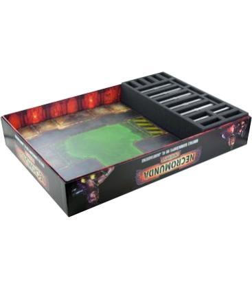 Necromunda: Underhive (Foam Tray Set)