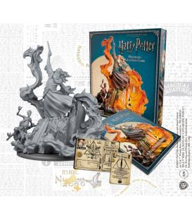Harry Potter Miniatures: Albus Dumbledore