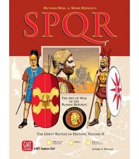 SPQR: Deluxe Edition 2nd Printing