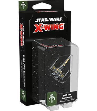 Star Wars X-Wing 2.0: Z-95-AF4 Cazacabezas