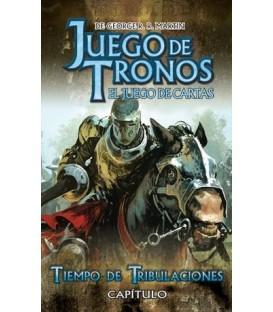 Tiempo de Tribulaciones / Desembarco del Rey