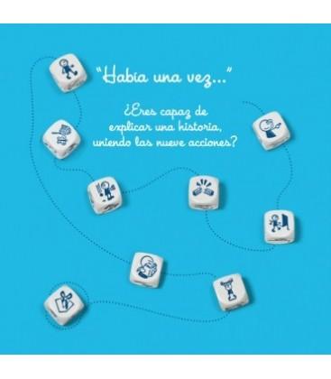 Story Cubes Classic: Acciones