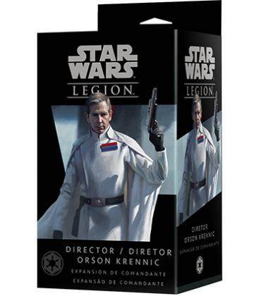 Star Wars Legion: Director Orson Krennic