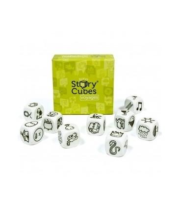 Story Cubes Classic: Viajes