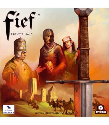 Fief: Francia 1429