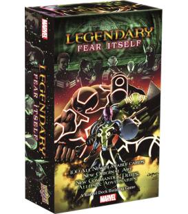Legendary: Marvel Fear Itself