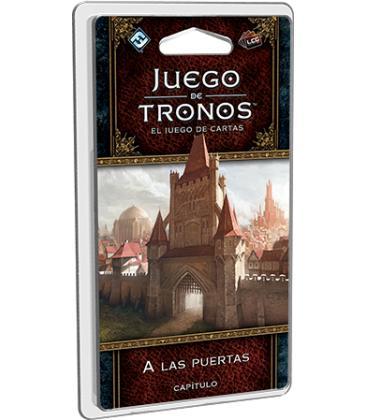 Juego de Tronos LCG: A las Puertas / Desembarco del Rey 1