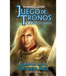 Cuentos de La Fortaleza Roja / Desembarco del Rey