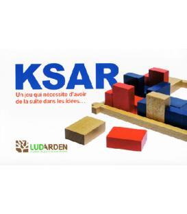 Ksar (Inglés)