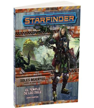 Starfinder: Soles Muertos 2 (El Templo de los Doce)