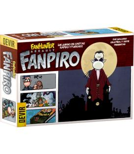 Fanhunter Assault: Fanpiro