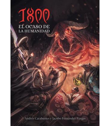 1800 El Ocaso de la Humanidad