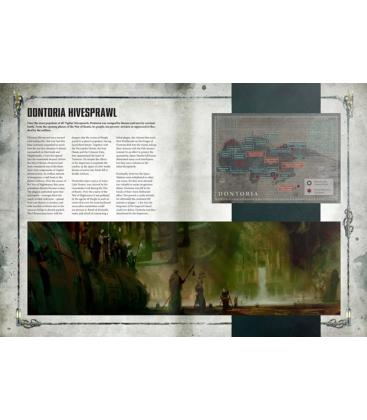 Warhammer 40,000: Imperium Nihilus (Vigilus Arde)