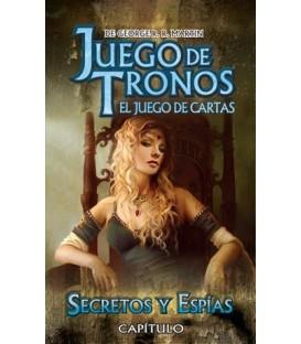 Secretos y Espías / Desembarco del Rey