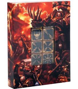 Warhammer 40,000: Chaos Space Marines (Dados)