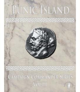 Punic Island - Campaign Commander (Volume 3)