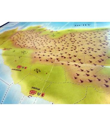 Punic Island - Campaign Commander (Volume 3)