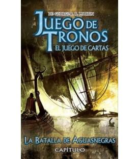 La Batalla de Aguasnegras / Desembarco del Rey