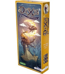 Dixit 5 - Daydreams