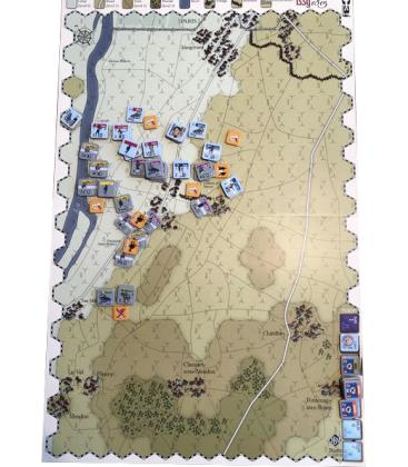 C3I Magazine Nr. 32: Battle of Issy 1815