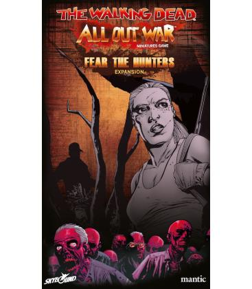 The Walking Dead: Miedo a los Cazadores