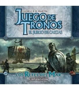 Juego de Tronos: Los Reyes del Mar