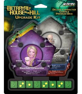 Betrayal at House on the Hill: Upgrade Kit (Inglés)
