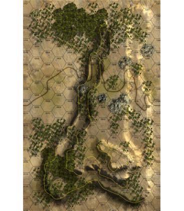 Panzer Grenadier: Africa Orientale Italiana