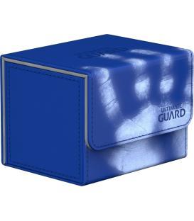 Sidewinder Chromiaskin 100+ Azul