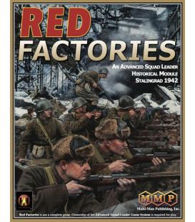 ASL Module 10: Red Factories