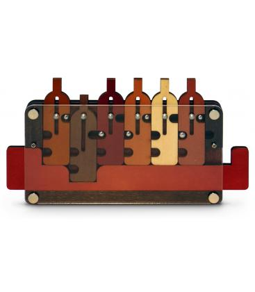 Puzzle Botellas / The Waiter's Tray