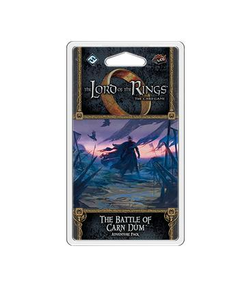 The Lord of the Rings LCG: The Battle of Carn Dum / Angmar Despertado 5 (Inglés)
