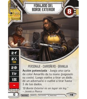 Star Wars Destiny: Aliados por la Necesidad (Set de Draft)