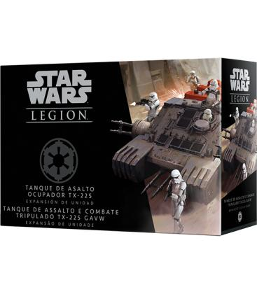 Star Wars Legion: Tanque de Asalto Ocupador TX-225