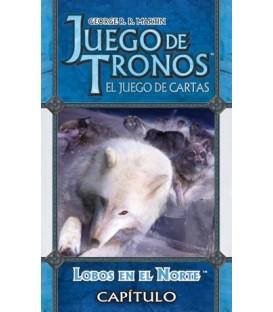 Lobos del Norte / Defensores del Norte 1